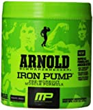 Arnold Schwarzenegger Series Arnold Iron Pump Supplement, Pineapple Mango, 6.35oz