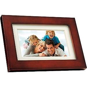 giinii 7 digital photo frame