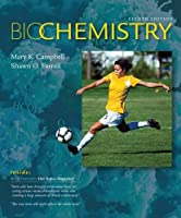 Biochemistry, 8th Edition Front Cover