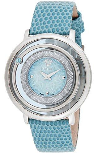 VERSACE watch VENUS Blue Dial VFH020013 Ladies