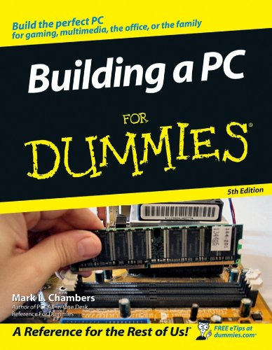 (Building a PC For Dummies)