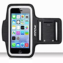 iPhone Armband,Mpow Sweat-proof Waterproof Armband Case With Key Holder for Running Sport Exercise