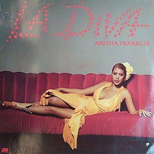 Aretha Franklin - La Diva (Vinyl) - Zortam Music