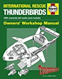 International Rescue Thunderbirds, Sam Denham and Graham Bleathman, 0857331175