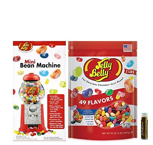 jelly bean mini bean machine - 3
