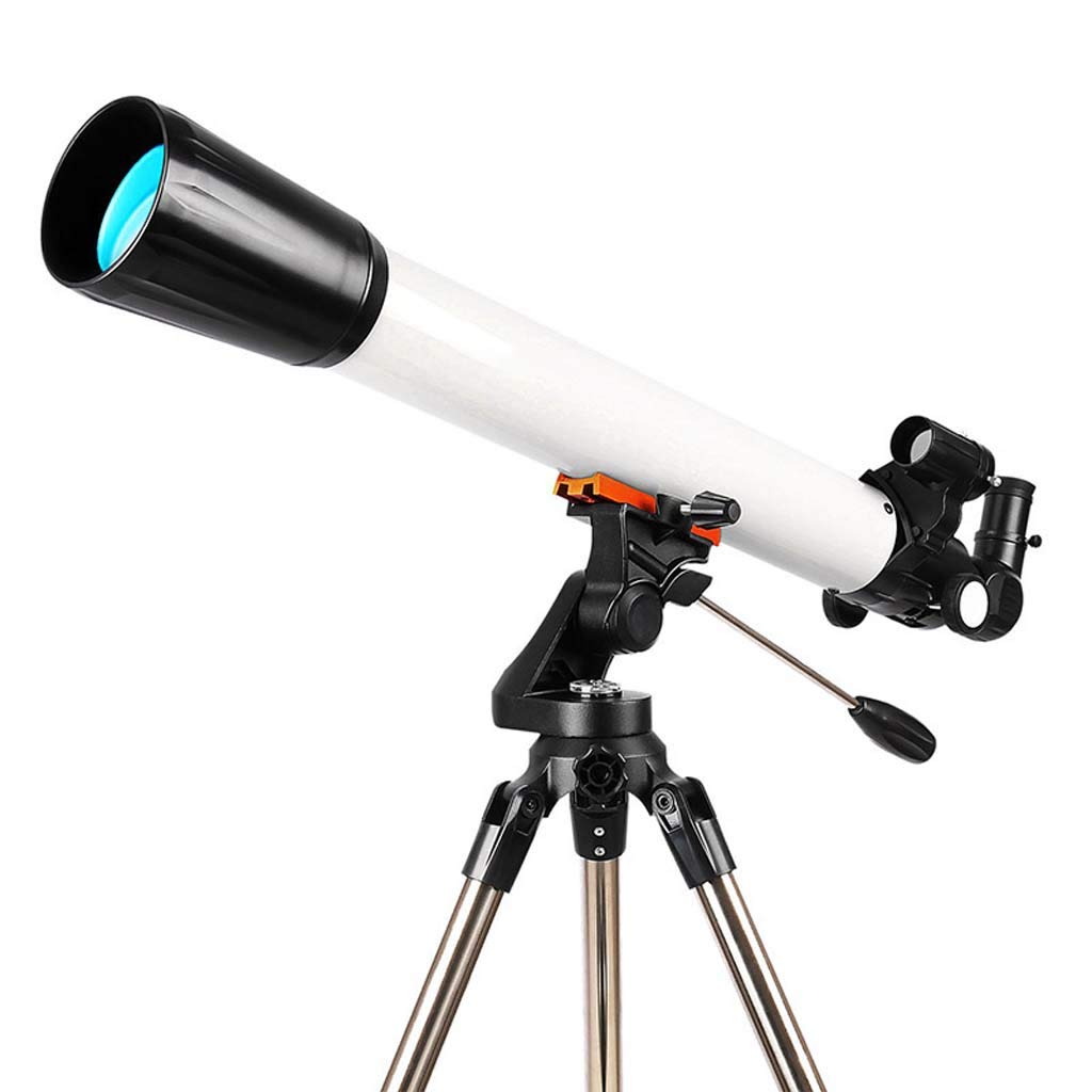 Jzmae New Outdoor Professional Telescope Monocular Optical Refractor Design Portable Tripod Space Telescope Telescope by Jzmae