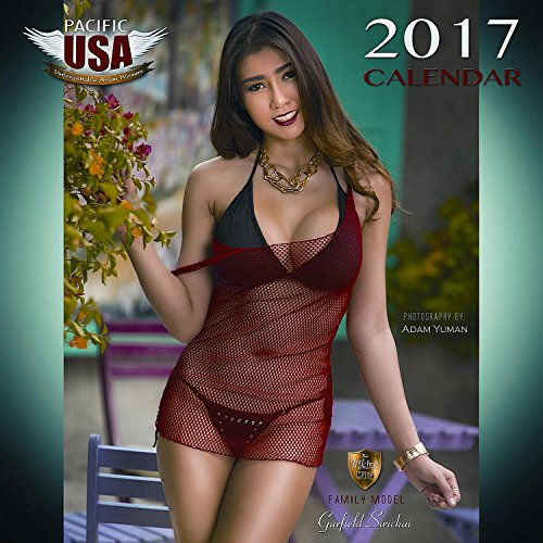 pacific usa wall calendar 2017 buy online in uae office product products in the uae see. Black Bedroom Furniture Sets. Home Design Ideas
