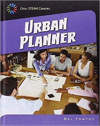Urban Planner (Cool Careers)