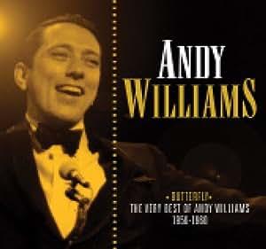 Andy Williams Hank Williams Henry Mancini Irving Berlin