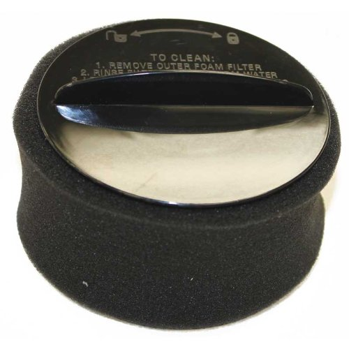 Bissell 203-7913 Filter, Inner/Outer Dirt Cup 68C7/2140/ 12BI/1240