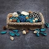 Qingbei Rina Gift Ocean Scent Potpourri Dried