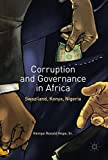 Corruption and Governance in Africa: Swaziland, Kenya, Nigeria