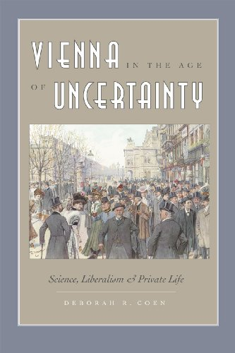 Vienna in the Age of Uncertainty: Science, Liberalism,...
