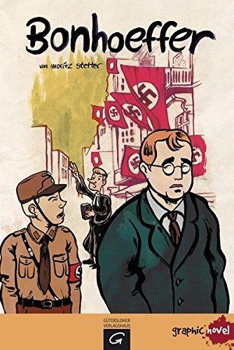 Bonhoeffer: Graphic Novel by Moritz Stetter (2010-09-27)
