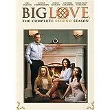 Big Love: Season 2 by Bill Paxton