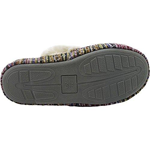 Naturalizer Sparkle Donna Tessile Pantofole