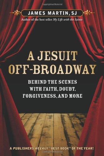 A Jesuit Off-Broadway