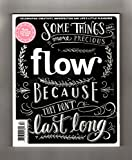 img - for Flow Magazine Issue 12 (2016) International Edition. New Thought; 366-Days-Removable Flow Cards; Power of 2; Work Soft; Mourning; Der Blaue Reiter; Japanese Mothering; Yin Yoga;Amsterdam Love Story book / textbook / text book