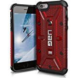 UAG iPhone 6/iPhone 6s Feather-Light Composite [MAGMA] Military Drop Tested Phone Case