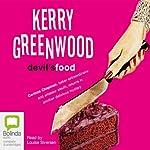 Devil's Food | Kerry Greenwood