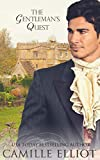 Download The Gentleman's Quest: inspirational historical romance (Journeys of the Heart Book 1) in PDF ePUB Free Online