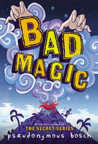 Top 7 recommendation pseudonymous bosch bad magic for 2019