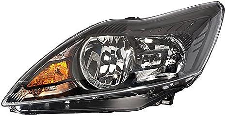 Hella 1ee 354 257 031 Hauptscheinwerfer Halogen H7 H1 Py21w W5w 12v Links Auto