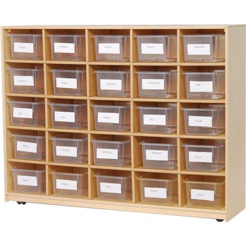 UPC 649829106120, 25 Tough Tote Organizer