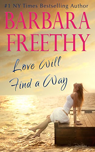 book cover of Love Will Find a Way