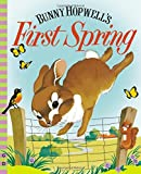 Bunny Hopwell's First Spring (G&D Vintage)