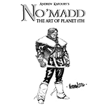 No'madd: The Art of Planet Ith