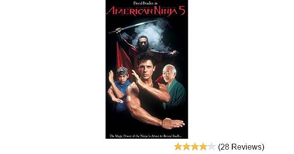 Amazon.com: Watch American Ninja 5 | Prime Video