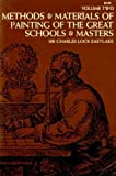 Methods and Materials of Painting of the Great Schools and Masters, Charles L. Eastlake, 0486207196