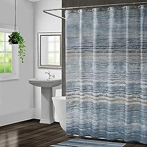 51UcOW7-3fL._SS300_ Beach Shower Curtains & Nautical Shower Curtains