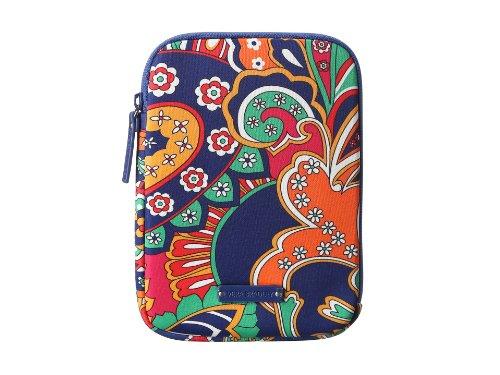Vera Bradley Neoprene Medium Tablet Sleeve (Venetian Paisley)