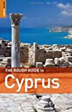 Front cover for the book The Rough Guide to Cyprus by Marc Dubin