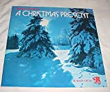 A Christmas Present (Has Pop-up Gate Fold in Middle Album Record LP Vinyl