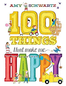((OFFLINE)) 100 Things That Make Me Happy. small Domain Glycerol lista Gadelha FICOHSA element Bruker