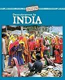 Descubramos India, Jillian Powell, 0836879546