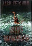 She Wakes, Jack Ketchum, 1587670658