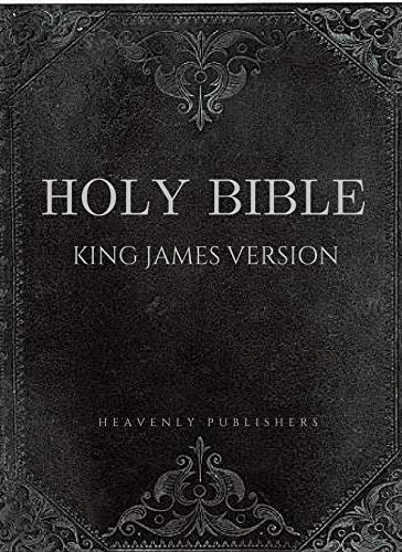 Bible: King James Version (Annotated) for sale  Delivered anywhere in Canada