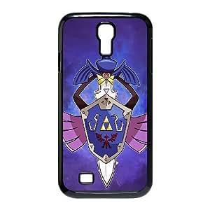 Samsung Galaxy S4 I9500 Phone Cases The Legend of Zelda Unique Phone Case BBTR3166660