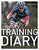 img - for The Cyclist's Training Diary: Your Ultimate Tool for Faster, Stronger Racing book / textbook / text book