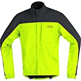 Gore Bike Wear Men's Path Neon Jacket