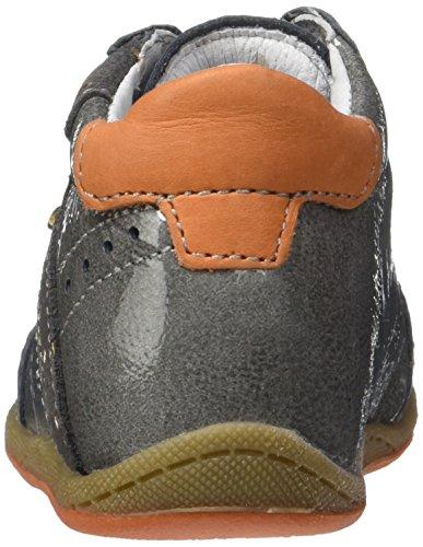 babybotte Felixane - Zapatos de primeros pasos Bebé-Niños gris