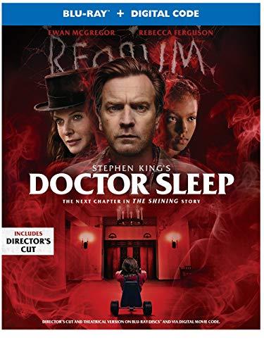 Doctor Sleep (Blu-Ray + Digital)