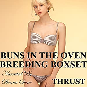 Buns in the Oven: Breeding Boxset Audiobook