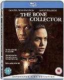 The Bone Collector [Blu-ray] [2008] [Region Free]
