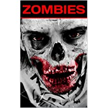 Zombies: Picture Book