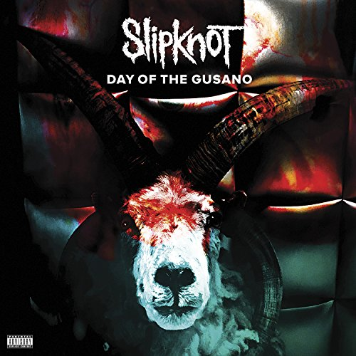 (Day Of The Gusano [3 LP/DVD][Jax Red])